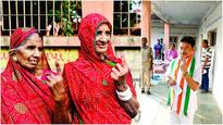 Gujarat elections 2017 | Tribal seats record over 70% voting