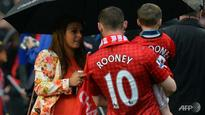 Football: Rooney to miss Fergie farewell with baby due