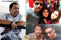 Status and complete details of C.V.Kumar's next