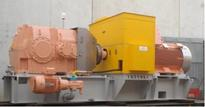 Hansen Industrial Transmissions-Gear Units and Power Transmission Products