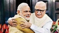 Narendra Modi, not LK Advani is hero of Somnath