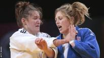 Gibbons and Powell battle for Rio place
