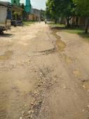 People seek immediate repair to Samba-Goran Road