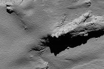 Rosetta lands on 67P in grand finale to two year comet mission