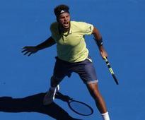 Australian Open 2018: Experience reigns supreme as Jo-Wilfried Tsonga, Caroline Wozniacki bounce back on Day 3