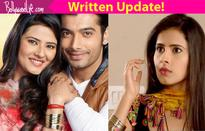 Kasam 14th September 2016 full episode written update: Tanuja gets Tanu's face after plastic surgery!
