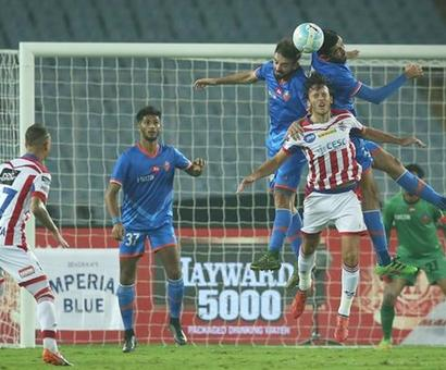 All about midnight drama and more in ISL 4