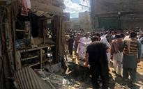 At least 24 killed, over 100 injured in Taliban bombings in north west Pakistan