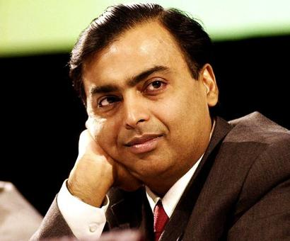 Trump may be a blessing in disguise for India's IT industry: Ambani