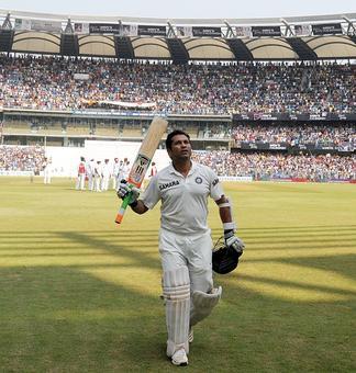 Was Sachin a genius?