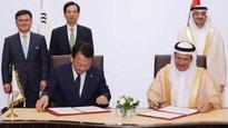 UAE and Korea collaborate on key economic sectors