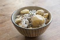'Kuri': The nutty staple of ancient Japan