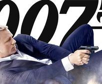 James Bond spies Canadian SVOD deal