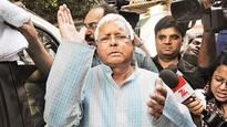 IT raids: BJP can't silence me, not afraid of fascist forces, says defiant Lalu Prasad Yadav