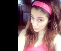 Raai Laxmi prepares for 'Julie 2;' posts hot bikini pictures from movie [PHOTOS]