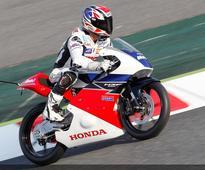 The Rise of Honda Racing in Asia