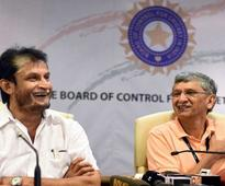 Indian selectors prefer to watch IPL on TV, says Patil
