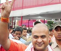 Congress will be eliminated from the Northeast: Himanta Biswa Sarma