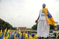 DR Congo risks 'even worse crisis' over Kabila uncertainty