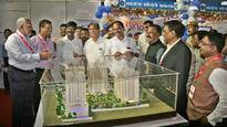 'Pvt sector, IT Majors Transform Capital into Cosmopolitan'