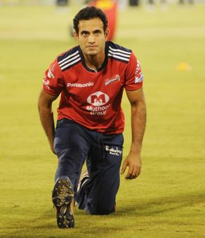 Irfan Pathan's emotional note after IPL snub