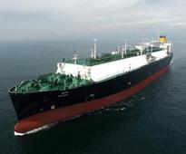 New LNG vessel for Petronet LNG delivered