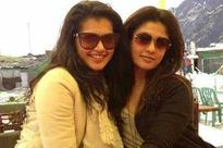 Nayanathara bonds big time with Taapsee