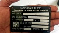Mumbai: QR codes will keep CNG tanks in check