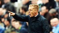 Swansea escape relegation after difficulties under Garry Monk