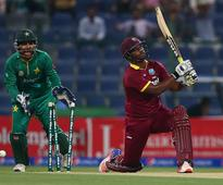 Pakistan stroll to 3-0 after Imad three-for