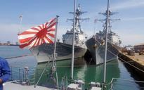 China cautious as India, US and Japan begin Malabar 2017 navy games