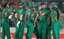 Bangladesh come out in front by seven runs