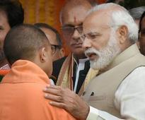 AAP attacks Yogi Adityanath govt, says Narendra Modi aides unhappy with Uttar Pradesh chief minister