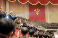 'N Korea close to launching ICBM'