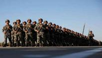 China boosts its defence budget with an eye on 'peaceful development'