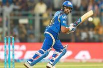 Rohit, Pollard help Mumbai beat KKR by six wickets