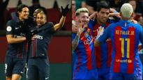 Champions League | PSG v/s Barcelona: Live streaming and where to watch in India