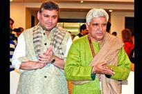Javed Akhtar presents translated versions of Rabindranath Tagore's 'Ek Mulakat' in Jaipur