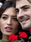 Iker Casillas, Sara Carbonero Get Married in Secret