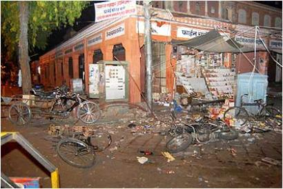 2008 Ahmedabad blasts accused held after 9 years on the run