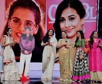 Vidya Balan to Bhairavi Raichura: See pics from Hum Paanch's cast reunion