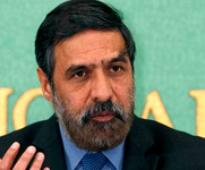 Anand Sharma invites Japanese Inc to invest in India