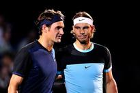 Roger Federer hails Rafael Nadal, claims Spaniard has helped him to become a better player