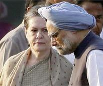 Congress rejects claims that Sonia was 'super PM' as NAC chairperson