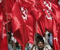 Chennai: Petrol bomb hurled at CPM office by unidentified persons