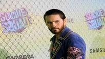 Jared Leto sued by 'Penthouse' over 'Caligula' trademarks