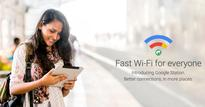 Google wants to bring affordable, public Wi-Fi to the world