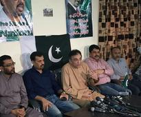 Jumping ship: MQM stalwart Raza Haroon joins ranks of dissidents