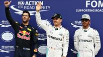 German GP: Rosberg battles electronics problem to take pole in home race