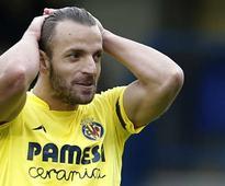 Top spot the goal for Soldado and Villarreal